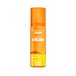 Isdin Fotoprotector Hydro oil SPF30 - 200ml