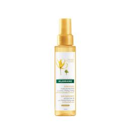 Klorane soin soleil huile protectrice ylang ylang - 100ml