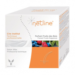 Netline cire institut fruits des bois - 250ml