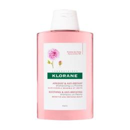 Klorane shampooing apaisant & anti irritant à la pivoine - 400ml