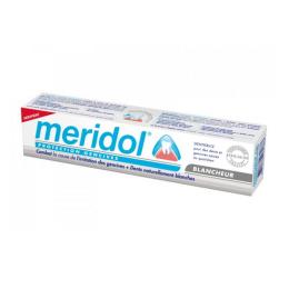 Meridol Protection Gencives Dentifrice Blancheur - 75 ml