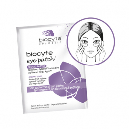 Biocyte eye patch regard parfait - 2 eye patchs