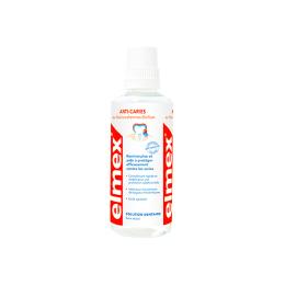 Elmex Solution dentaire anti-caries - 400ml