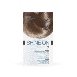 Bionike Shine on soin coloration - 07 Blond