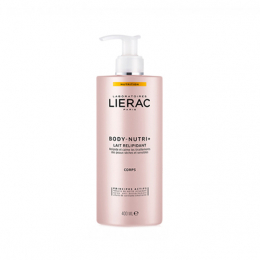 Lierac body-nutri+ lait relipidant - 400 ml