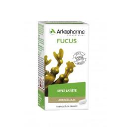 Arkogélules fucus effet satiété - 150 gélules