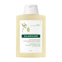 Klorane Shampooing volumateur au lait d'amande - 200ml