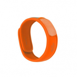 Para'kito Bracelet anti-moustique Orange