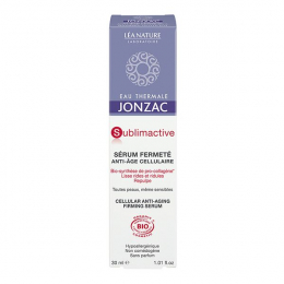 Jonzac sublimactive sérum 30ml