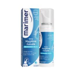Marimer hygiène nasale eau de mer - 100ml