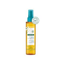 Klorane Polysianes huile réparatrice après-soleil - 150ml