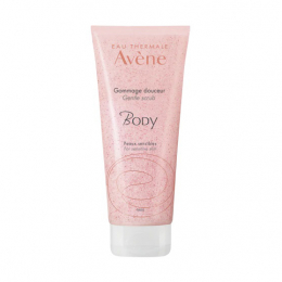 Avène Body gommage douceur - 200ml