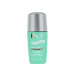 Biotherm homme Aqua Power Déodorant Roll-on - 75ml