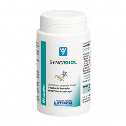 Nutergia Synerbiol - x100 capsules
