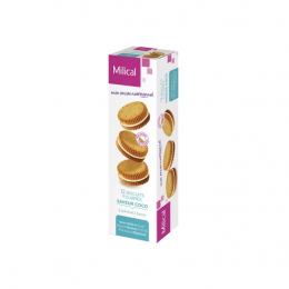 Milical Biscuits coco - 12 biscuits