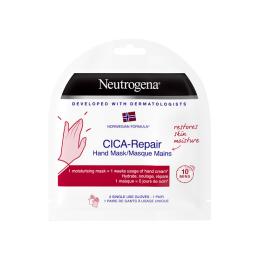 Neutrogena CICA-Repair masque mains - 1 paire