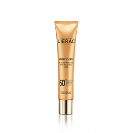 Lierac Sunissime BB fluide protecteur anti-âge global SPF50+ - 40ml