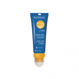 Bioderma Photoderm duo spf50+ - 20ml + 2g