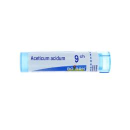Boiron Aceticum acidum Tube 9CH - 4g
