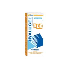 Hyalugel Ado Gel Buccal - 20 ml