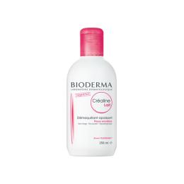 Bioderma Créaline lait démaquillant - 250ml