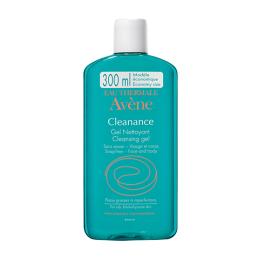 Avène Cleanance Gel nettoyant sans savon - 300ml