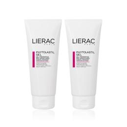 Lierac Phytolastil gel prévention vergetures - 2x200ml