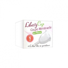 Coupe Menstruelle - Taille 1