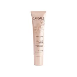 Caudalie Teint divin Crème teintée minérale peaux mates - 30ml