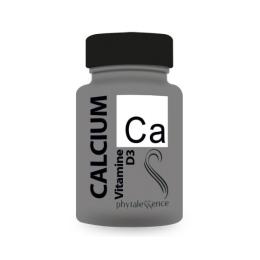 Phytalessence Calcium D3 - 60 gélules