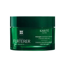 René Furterer Karité nutri Masque nutrition intense - 200ml