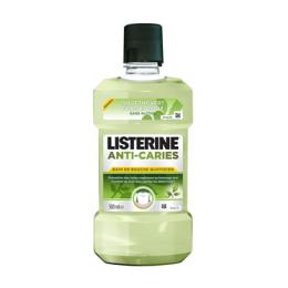 Bain de bouche anti-caries Thé vert - 500ml