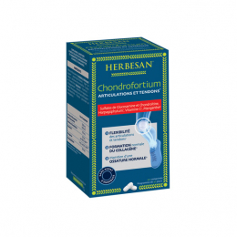 Herbesan Chondrofortium - 90 gélules
