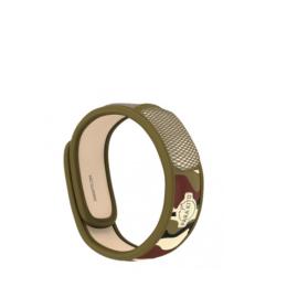 Parakito Bracelet anti-moustique - Camouflage