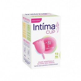 Intima cup coupe menstruelle - Taille 2