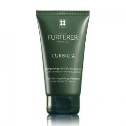 René Furterer Curbicia Shampooing normalisant légèreté -150ml