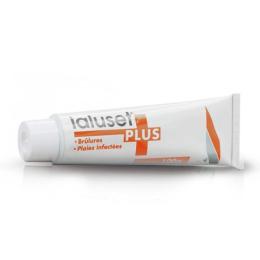 Ialuset Plus Crème Acide hyaluronique - 100g
