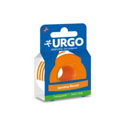 URGO Sparadrap discret - 5m x 2,5 cm