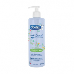 Dodie Gel lavant 3 en 1 - 500ml