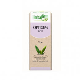 Herbalgem Optigem vue - 30ml