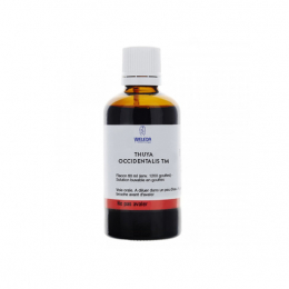 Weleda Thuya occidentalis TM - 60ml