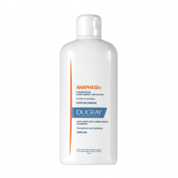 Ducray anaphase+ shampooing - 400ml