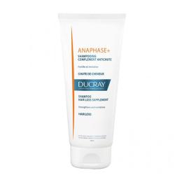Ducray anaphase + shampooing complément perte des cheveux - 200ml