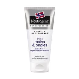 Neutrogena Crème mains & ongles - 75ml