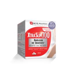 Forté Pharma Xtraslim 700 - 120 gélules