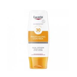 Eucerin sun photoaging control lotion extra légère spf30 - 150ml