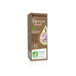 Arkopharma huile essentielle géranium rosat BIO N°11 - 5ml