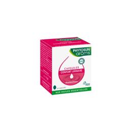Phytosun aroms aromadoses confort urinaire - 30 capsules