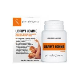 Phytalessence Libphyt Homme - 40 gélules