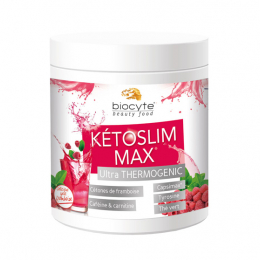 Biocyte Kétoslim max ultra thermogenic - 280g